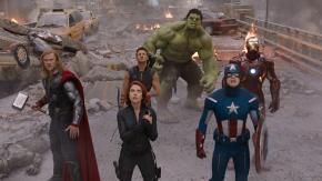 Avengers Assemble Review