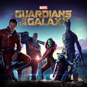 First Report: Exclusive first look at 'Guardians of theGalaxy'