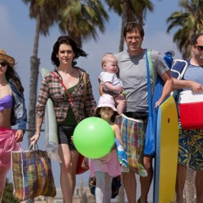 One To Watch 2015: HBO's Togetherness