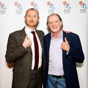 Doctor Who 50th anniversary at the BFI: An Adventure in Space and Timereview