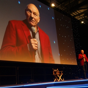 Review: Report and Photos from 'Destination Star Trek London'