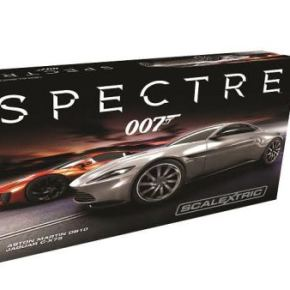 007: SPECTRE Scalextric review