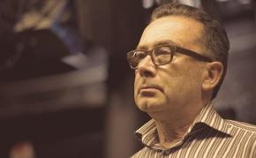 Spotlight on Richard Morrison – Movie title designer for over 30years
