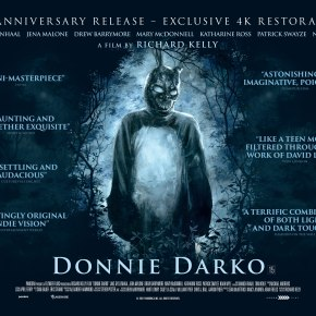 Donnie Darko returns to US screens on 31 March from ArrowFilms