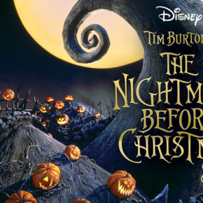 The Nightmare Before Christmas is coming back to UK cinemas…