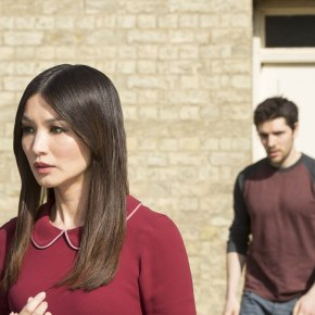 Win 'Humans 2.0' on DVD! **Competition Closed**