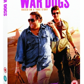 "War Dogs Blu-ray review: ""Smart and surprising"""