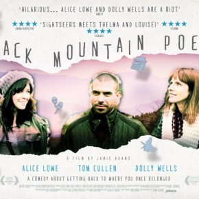 "Black Mountain Poets review: ""A charming, entertainingly original indie"""