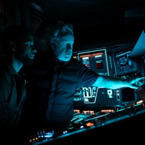 Intense first trailer and new images for Ridley Scott's 'Alien:Covenant'