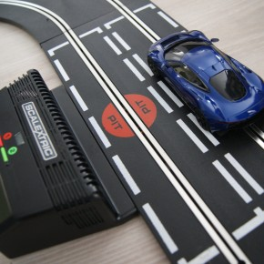 """Scalextric ARC AIR Track Day set review: """"Updated and truly excellent"""""""