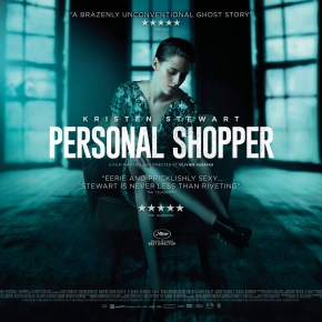 "Personal Shopper Blu-ray review: ""Kristen Stewart is captivating in this original drama"""