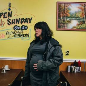 New trailer plus Q and A dates for Alice Lowe's 'Prevenge'