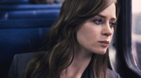 "The Girl on the Train Blu-ray Review: ""Emily Blunt is outstanding in a tense thriller"""