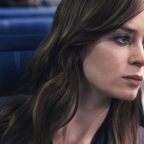 """The Girl on the Train Blu-ray Review: """"Emily Blunt is outstanding in a tensethriller"""""""