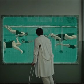 Watch the first clip from 'A Cure for Wellness' starring Dane DeHaan and JasonIsaacs
