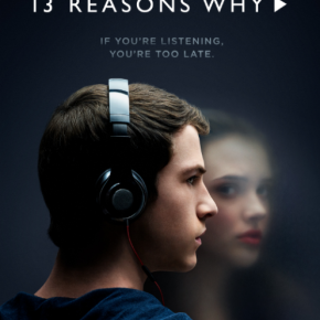 Jay Asher's '13 Reasons Why' is coming to Netflix…watch the first trailer!