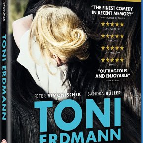 "Toni Erdmann Blu-ray review: ""Candid, comical and unique"""