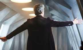Capaldi's final season – The new teaser trailer for Doctor Who Series10!