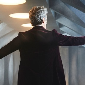 Capaldi's final season – The new teaser trailer for Doctor Who Series 10!