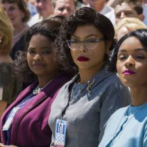"Hidden Figures review: ""Tremendous and essential"""