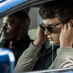 Check out the first trailer and poster for Edgar Wright's 'BabyDriver'