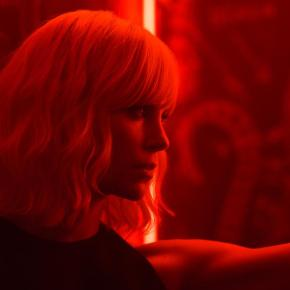 Killer first red-band trailer for Charlize Theron in AtomicBlonde