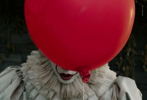 Watch: Terrifyingly great trailer for Andrés Muschietti and Stephen King's 'It'