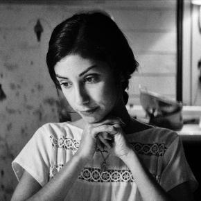 """The Eyes of My Mother review: """"Disturbingly fascinating"""""""