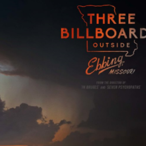 Must Watch: Fantastic Frances McDormand in trailer for 'Three Billboards Outside Ebbing, Missouri'