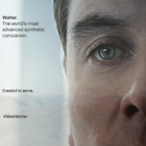 Meet Alien: Covenant's newest Weyland-Yutani synthetic Walter…