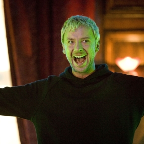 Woah! John Simm to return as The Master in DoctorWho