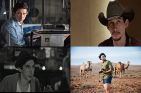 Discover: 4 of the best Adam Driver indie films on BFI Player