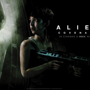 Watch: All the latest crew transmissions from the colony ship in Alien: Covenant