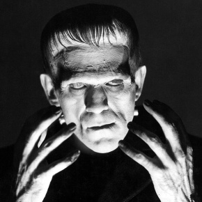 Things We Love: Universal Pictures to unleash their classic monsters 'Legacy Collection' onBlu-ray