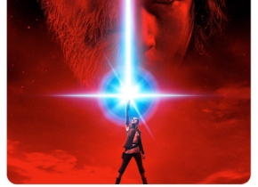 Watch Now: Trailer for Star Wars: The LastJedi