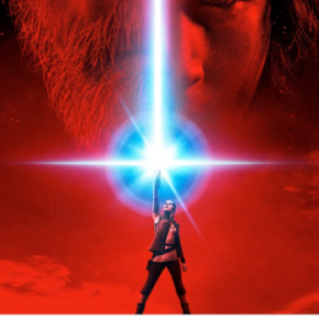 Watch Now: Trailer for Star Wars: The Last Jedi