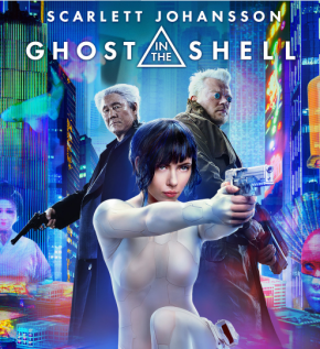 Ghost in the Shell review – Available on Digital Downloadnow