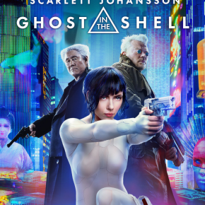 Ghost in the Shell review – Available on Digital Download now