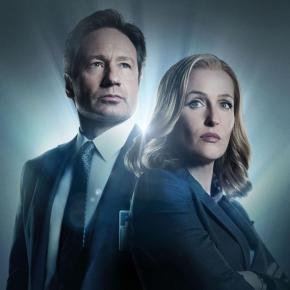 Book Review – The X-Files: The Official Archives