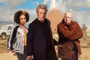 Doctor Who 10.7 Review – The Pyramid at the End of theWorld