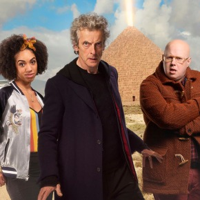 Doctor Who 10.7 Review – The Pyramid at the End of the World