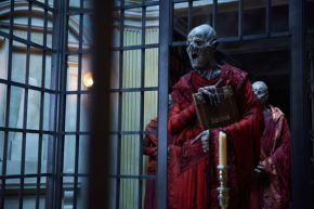Doctor Who 10.6 Review –Extremis