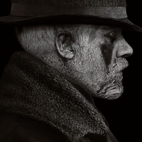 "Taboo Blu-ray review: ""Dark, brooding and fascinating throughout"""