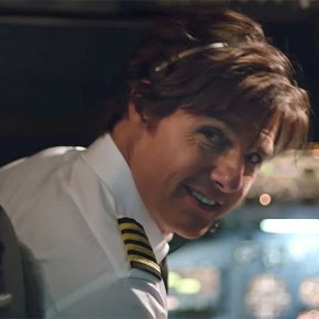 Tom Cruise back in the groove with this fine trailer for 'AmericanMade'