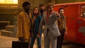 All the details: Ben Wheatley's Free Fire coming to DVD and Blu-Ray from 7 August
