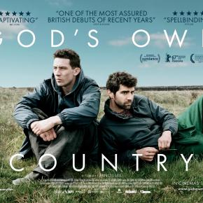 Captivating trailer for Francis Lee's Yorkshire drama God's Own Country