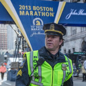 "Patriots Day Blu-ray review: ""Intense and intelligently made"""