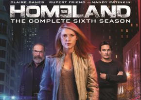 Win Homeland Season 6 on DVD! **COMPETITIONCLOSED**