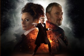 Doctor Who 10.11 Review: World Enough andTime