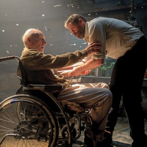 """Logan Blu-ray review: """"A brutal and beautifulfinale"""""""